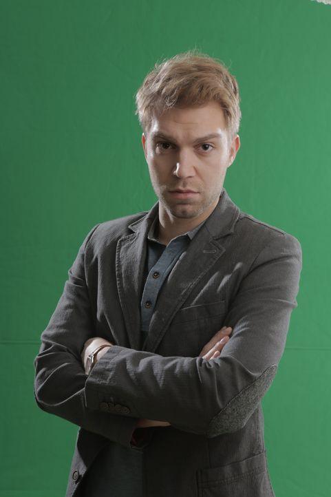 Nymphs: Samuel gespielt von Jarkko Niemi - Bildquelle: Fisher King Production Oy