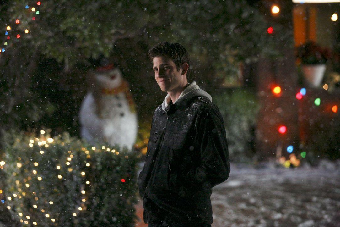 Nach der schockierenden Nachricht muss Nick (Bryan Greenberg) seine Gedanken sammeln... - Bildquelle: ABC Studios