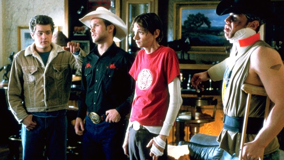 Cowboys und Idioten - Bildquelle: TriStar Pictures