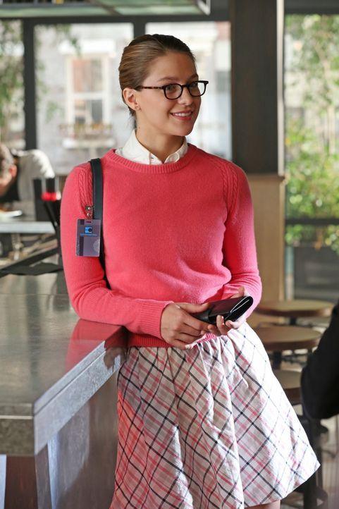 Kara (Melissa Benoist) hat Probleme mit der Wut umzugehen, die sich in ihr anstaut. Sie versucht, all den Ärger, den sie fühlt, zu unterdrücken, doc... - Bildquelle: 2015 Warner Bros. Entertainment, Inc.