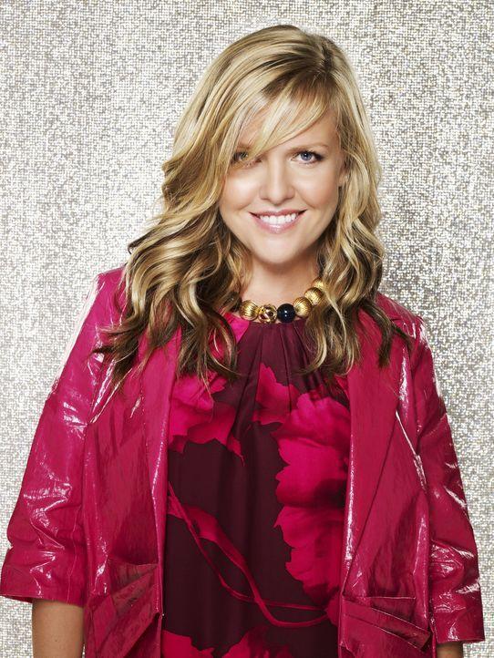 (3. Staffel) - Tut sich schwer, an Wilhelminas Mutterschaft zu glauben: Christina (Ashley Jensen) ... - Bildquelle: 2008   ABC Studios