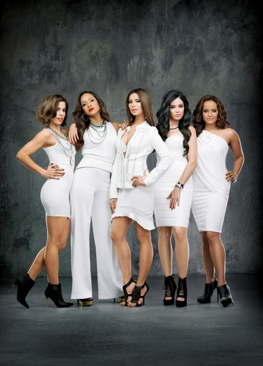 (2. Staffel) - Devious Maids - Artwork - Bildquelle: 2014 ABC Studios