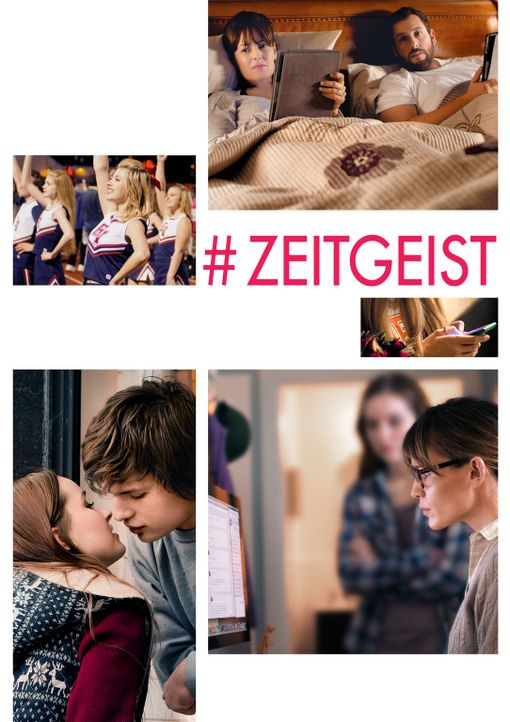 #Zeitgeist - Artwork - Bildquelle: 2014 Paramount Pictures. All Rights Reserved.