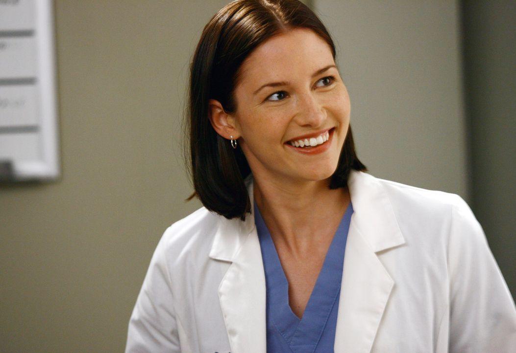 Meredith, Cristina, Izzie und Alex haben in ihrem zweiten Jahr im Seattle Grace Hospital nun eigene Assistenzärzte. Unter ihnen ist auch Lexi (Chyl... - Bildquelle: Touchstone Television