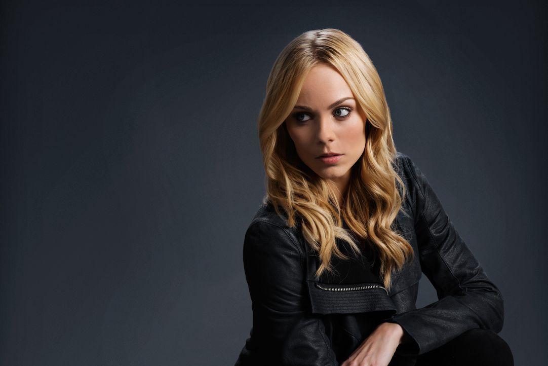 (3. Staffel) - Der erbitterte Kampf, den Elena (Laura Vandervoort) scheinbar ihr ganzes Leben lang führen musste, nimmt einfach kein Ende ... - Bildquelle: 2016 She-Wolf Season 3 Productions Inc.