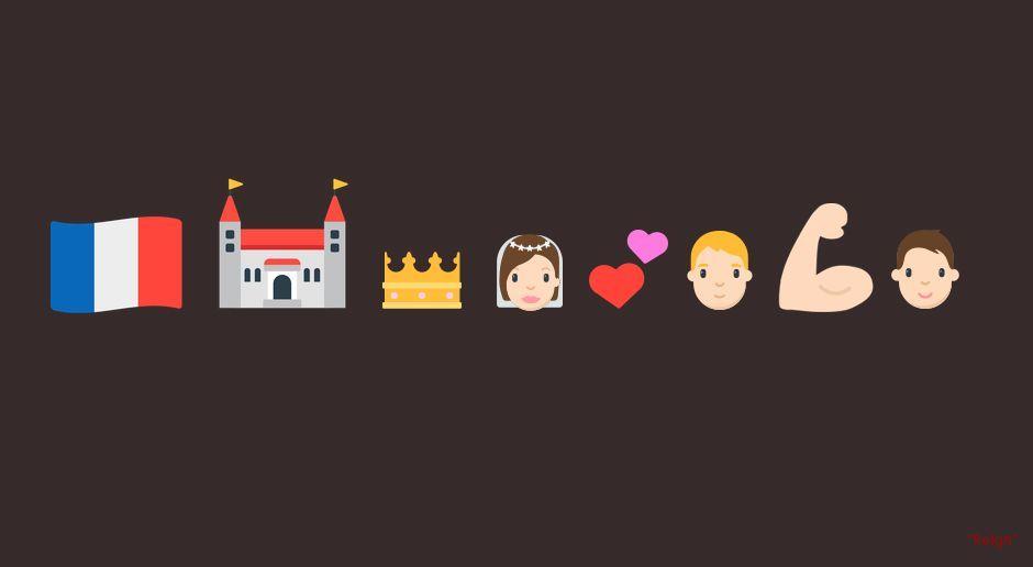 Emoji-Reign