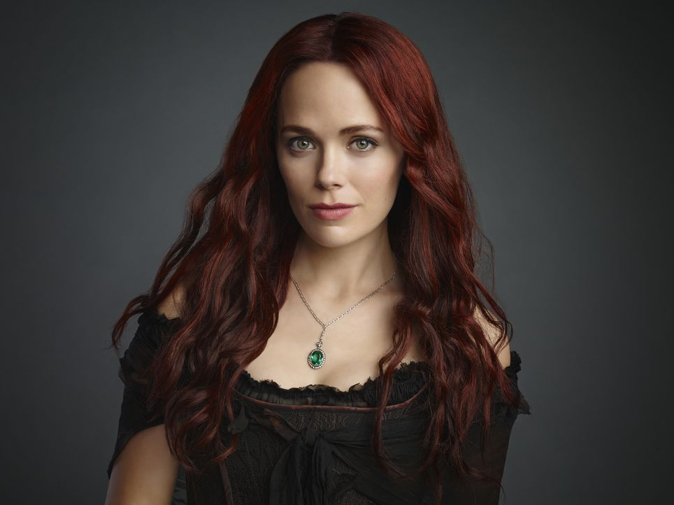 (2. Staffel) - Katrina (Katia Winter) muss sich einigen Schwierigkeiten stellen ... - Bildquelle: 2014 Fox and its related entities. All rights reserved.