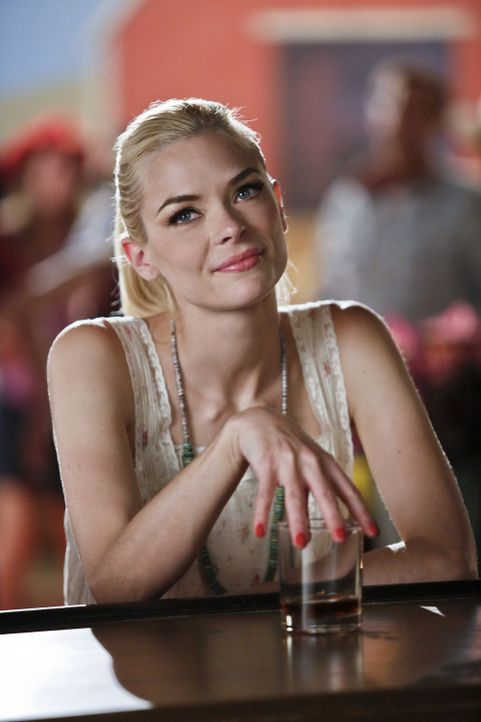 Hart of Dixie: Lemon ist sich unsicher über ihre Gefühle - Bildquelle: Warner Bros. Entertainment Inc.