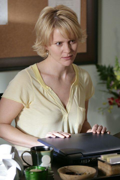 Je mehr Nicole (Marguerite MacIntyre) über Jessie herausfindet, umso verwirrter ist sie. Das Mädchen verbirgt scheinbar ein dunkles Geheimnis ... - Bildquelle: TOUCHSTONE TELEVISION