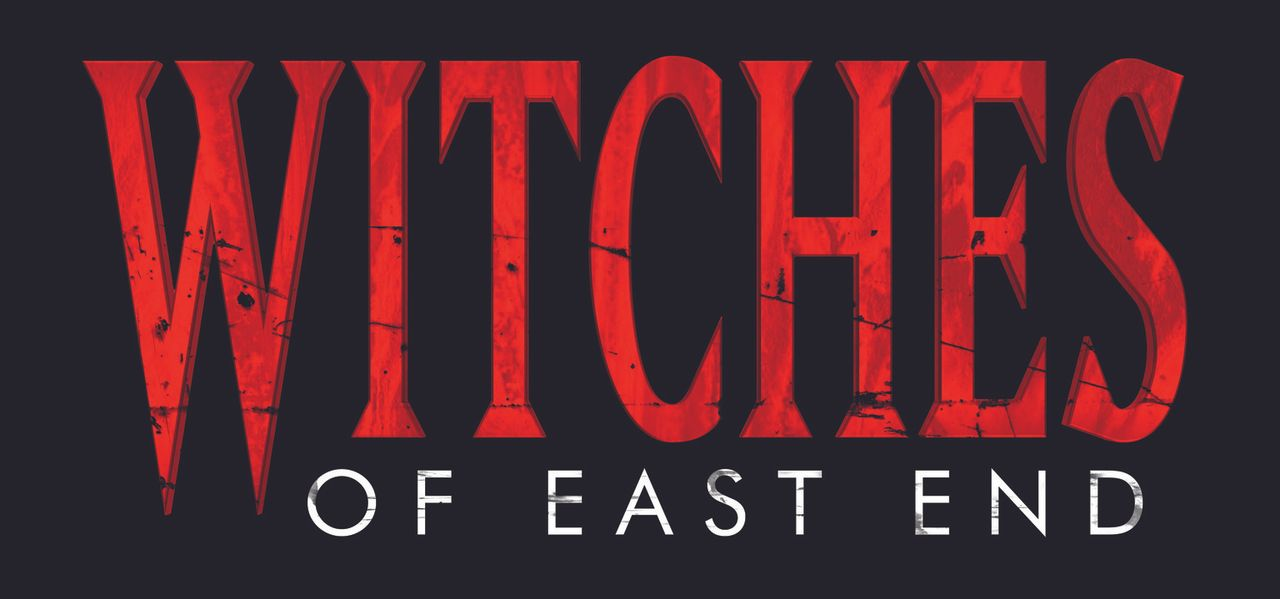 """Witches of East End"" - Logo - Bildquelle: 2014 Twentieth Century Fox Film Corporation. All rights reserved."