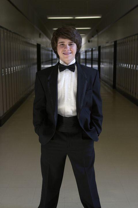 Sam (Ryan Pinkston) ist der uncoolste Typ überhaupt. Um das zu ändern, gaukelt er seinen Mitschülern eine Reihe völlig hirnverbrannter Lügen vo... - Bildquelle: New Line Cinema