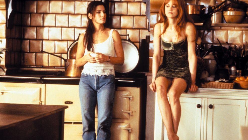 Zauberhafte Schwestern - Bildquelle: Warner Brothers