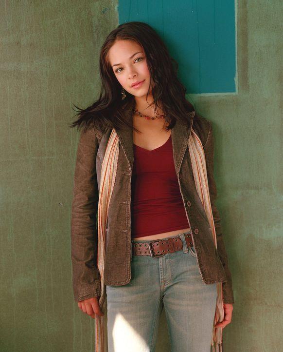 (3. Staffel) - Lana (Kristin Kreuk) trifft eine folgenreiche Entscheidung, die Clark das Herzen brechen wird ... - Bildquelle: Warner Bros.