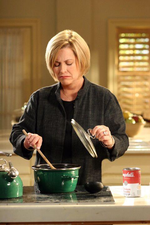 Sorgt stets für ihre Familie: Annie (Catherine Hicks) - Bildquelle: The WB Television Network