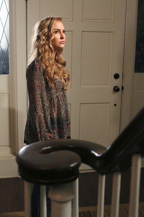 Während Lynette bemerkt, dass Eddie auch eine andere Seite hat, ist Angie (Drea de Matteo) in großer Gefahr ... - Bildquelle: ABC Studios