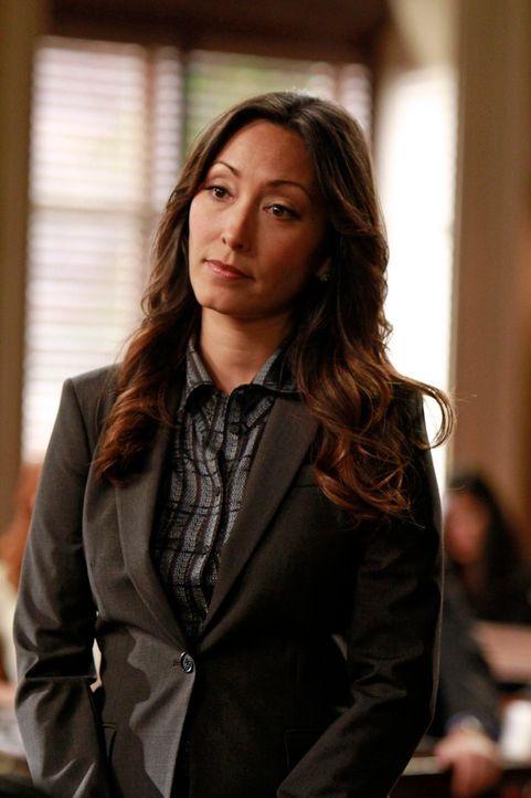Glaubt immer noch, dass Bree schuldig ist: Staatsanwältin Conti (Alyson Reed) ... - Bildquelle: ABC Studios