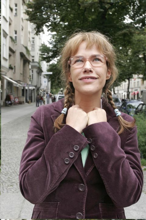 Lisa (Alexandra Neldel) ist entschlossen, um ihre Liebe zu kämpfen. - (Dieses Foto von Alexandra Neldel darf nur in Zusammenhang mit der Berichters... - Bildquelle: Noreen Flynn Sat.1