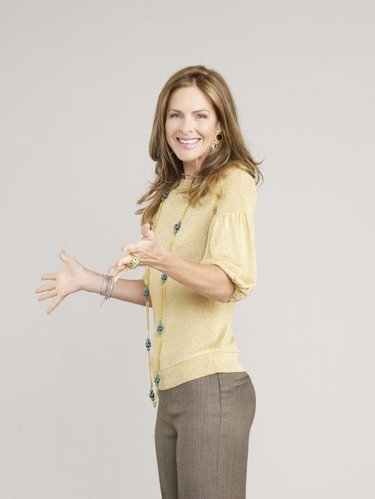 (3. Staffel) - Trinny macht aus Durchschnittsfrauen wahre Laufstegmodels ... - Bildquelle: Robin Matthews XYZ Networks