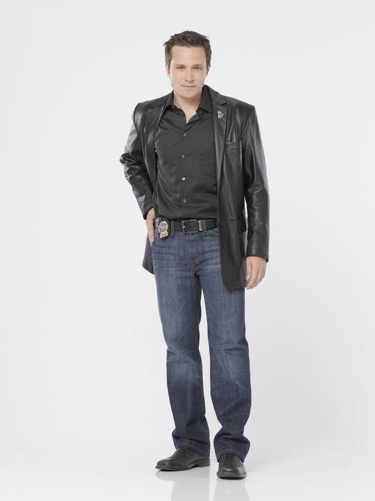 (2. Staffel) - Immer wieder kann Kevin Ryan (Seamus Dever) mit seltsamen Fakten und Einsichten zur Lösung eines Falles beisteuern. - Bildquelle: ABC Studios