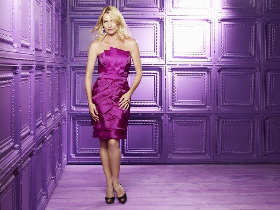 (5. Staffel) - Wird Edie Britt (Nicollette Sheridan) endlich den Mann fürs Leben finden? - Bildquelle: ABC Studios