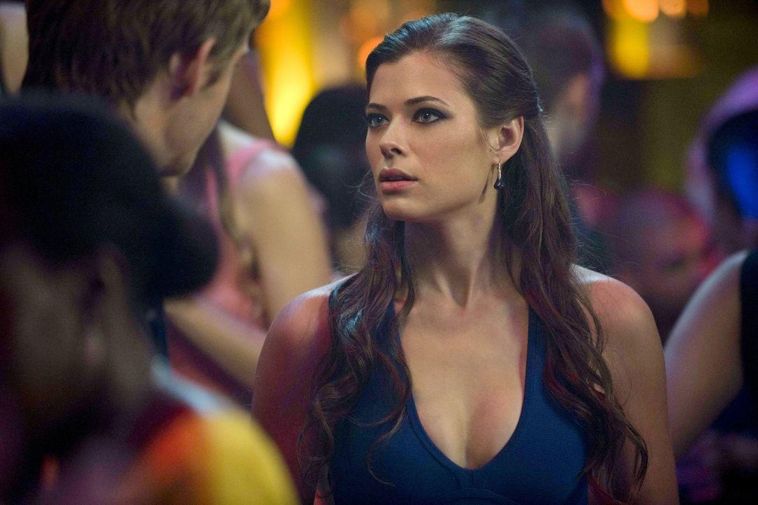 Auch wenn Cara (Peyton List) den Kampf gegen John gewonnen hat, läuft nicht alles so, wie sie es sich erhofft hat ... - Bildquelle: Warner Bros. Entertainment, Inc