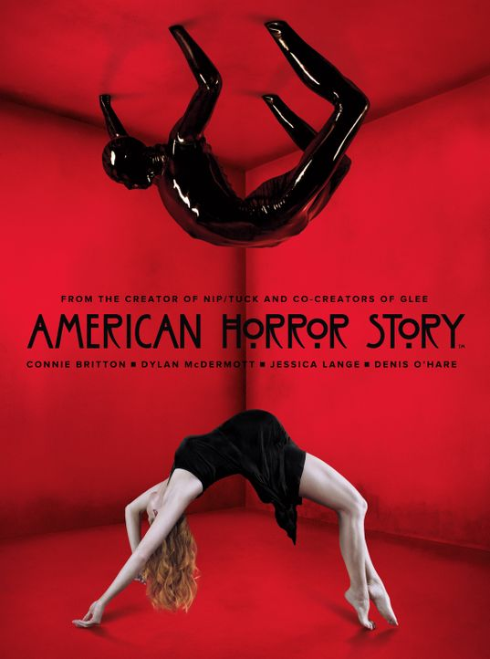 "(1. Staffel) - ""AMERICAN HORROR STORY"" - Bildquelle: 2011 Twentieth Century Fox Film Corporation. All rights reserved."