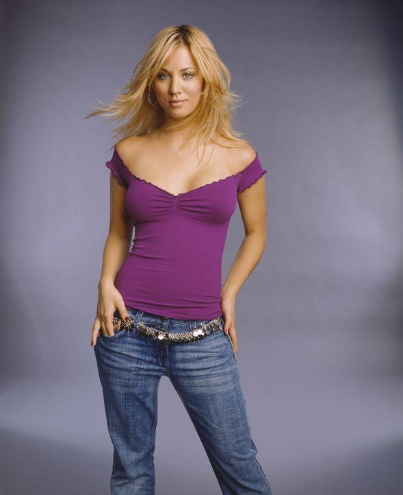 (8. Staffel) - Billies (Kaley Cuoco) besondere Fähigkeit ist die Telekinese, wie es einst die starke Prue Halliwell konnte ... - Bildquelle: Paramount Pictures