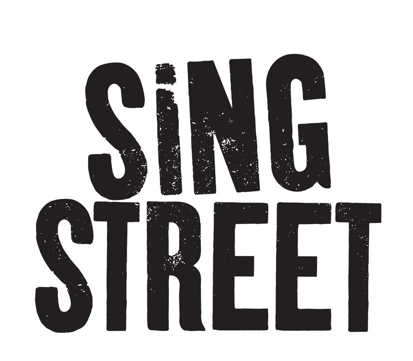 Sing Street - Logo - Bildquelle: 2015 Cosmo Films Limited. All Rights Reserved.