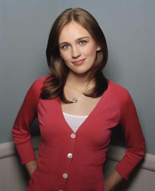 (10. Staffel) - Rose (Sarah Thompson) versucht stets, das Gute in ihren Mitmenschen zu sehen ... - Bildquelle: The WB Television Network