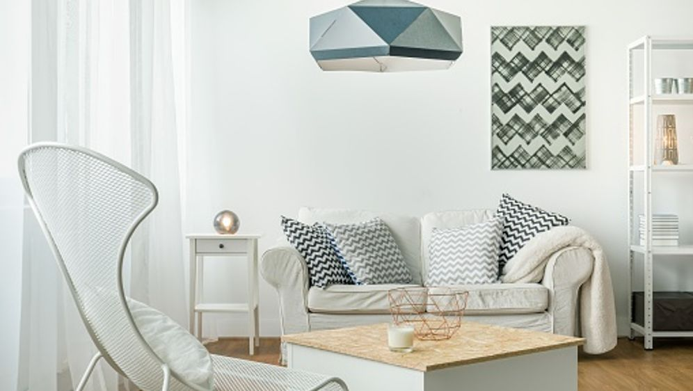 Kleines Zimmer einrichten: Tipps & Ideen – DIY – sixx.de