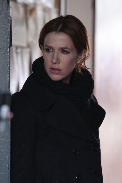 Im Rennen gegen die Zeit suchen Carrie (Poppy Montgomery) und Al nach einer wichtigen Augenzeugin eines Mordes ... - Bildquelle: 2011 CBS Broadcasting Inc. All Rights Reserved.