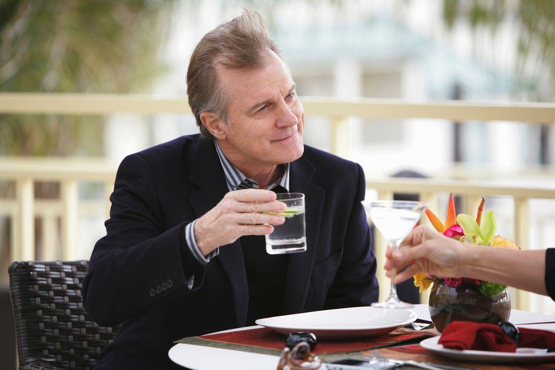 Addison bekommt überraschenden Besuch von ihrem Vater (Stephen Collins), mit dem sie eigentlich nichts mehr zu tun haben will ... - Bildquelle: ABC Studios
