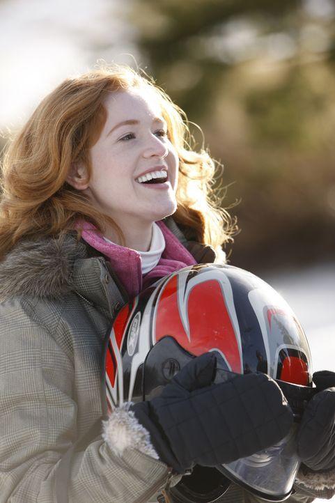 Alexis Winston (Taylor Firth) alias Lexi liebt neben ihrem Freund vor allem das Eiskunstlaufen auf dem heimischen Weiher. Als sie von einem berühmte... - Bildquelle: 2010 Stage 6 Films, Inc. All Rights Reserved.