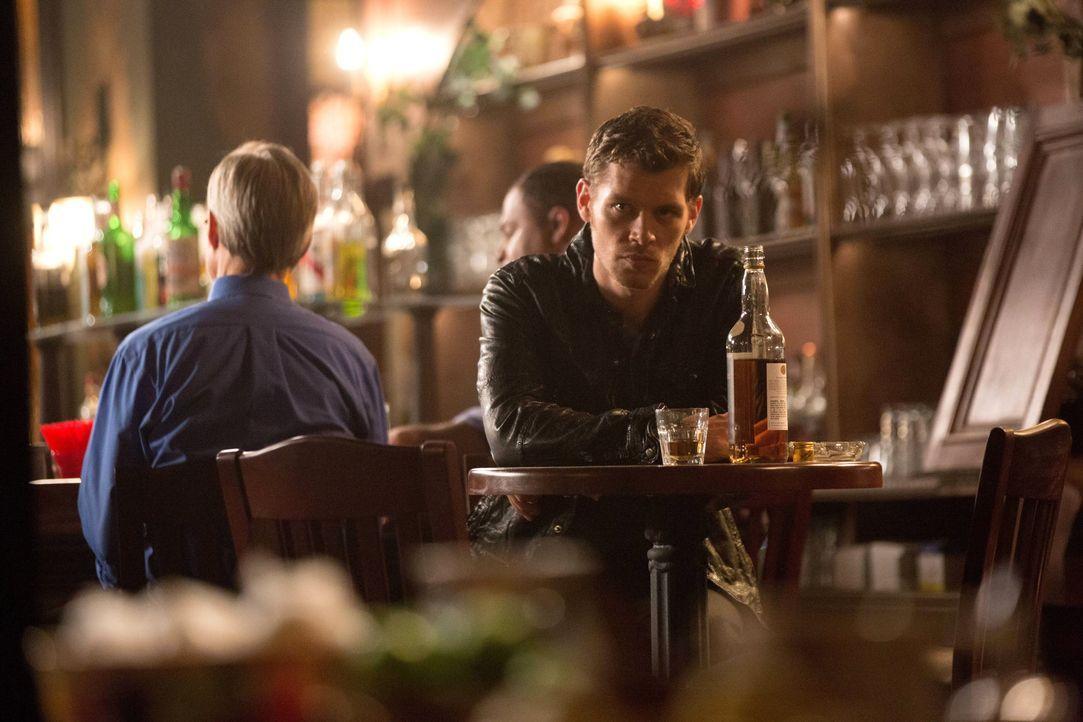 Klaus (Joseph Morgan)  - Bildquelle: Warner Bros. Entertainment Inc.