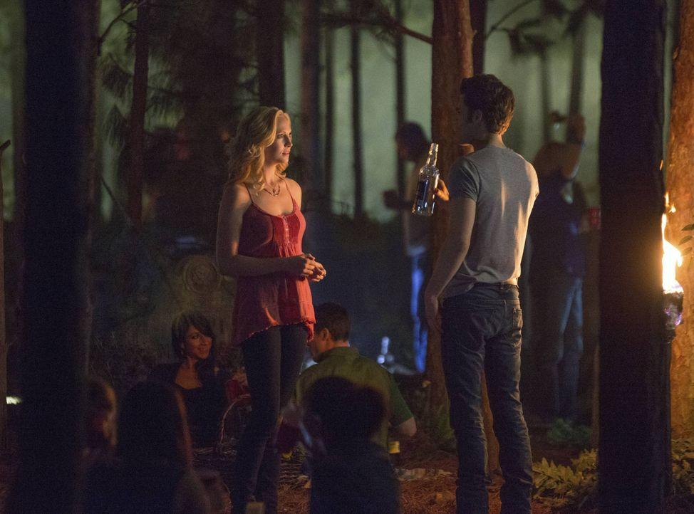 Party im Wald - Bildquelle: Warner Bros. Entertainment Inc.