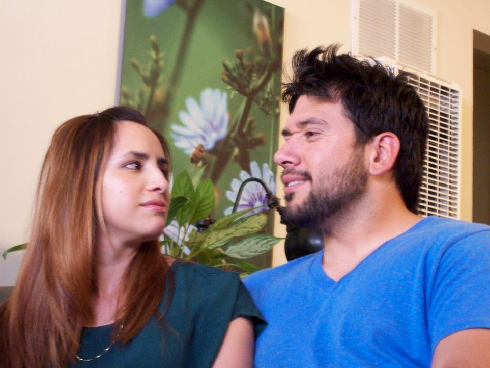 Paola und Joe wollen den Bund fürs Leben eingehen. Die Feier soll laut Paolas Wunsch in freier Natur stattfinden und absolut atemberaubend werden. - Bildquelle: Renegade Pictures Ltd