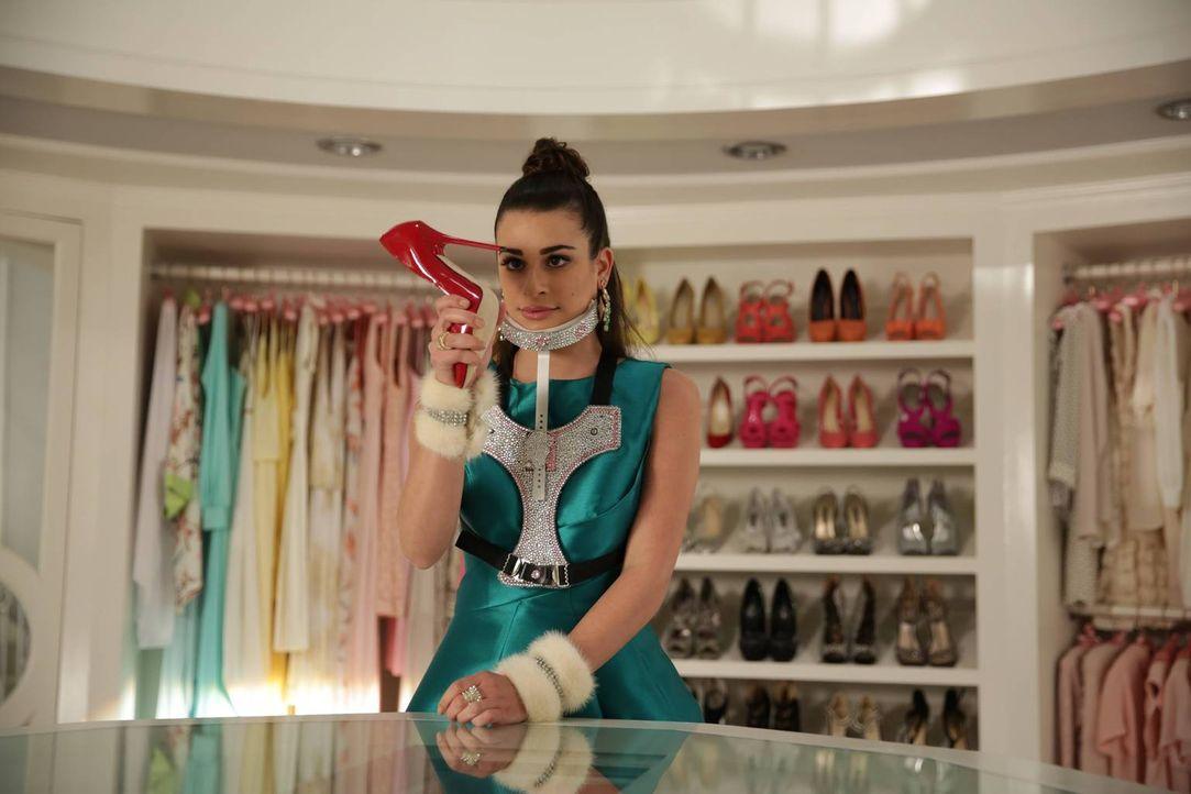 Wer ist Hester (Lea Michele) wirklich und was ist ihre Geschichte? - Bildquelle: 2015 Fox and its related entities.  All rights reserved.