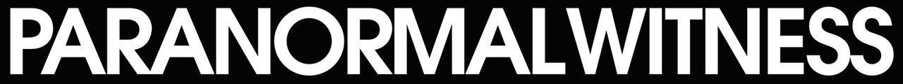 (05. Staffel) - Paranormal Witness - Logo - Bildquelle: 2016 NBCUniversal Media, LLC.