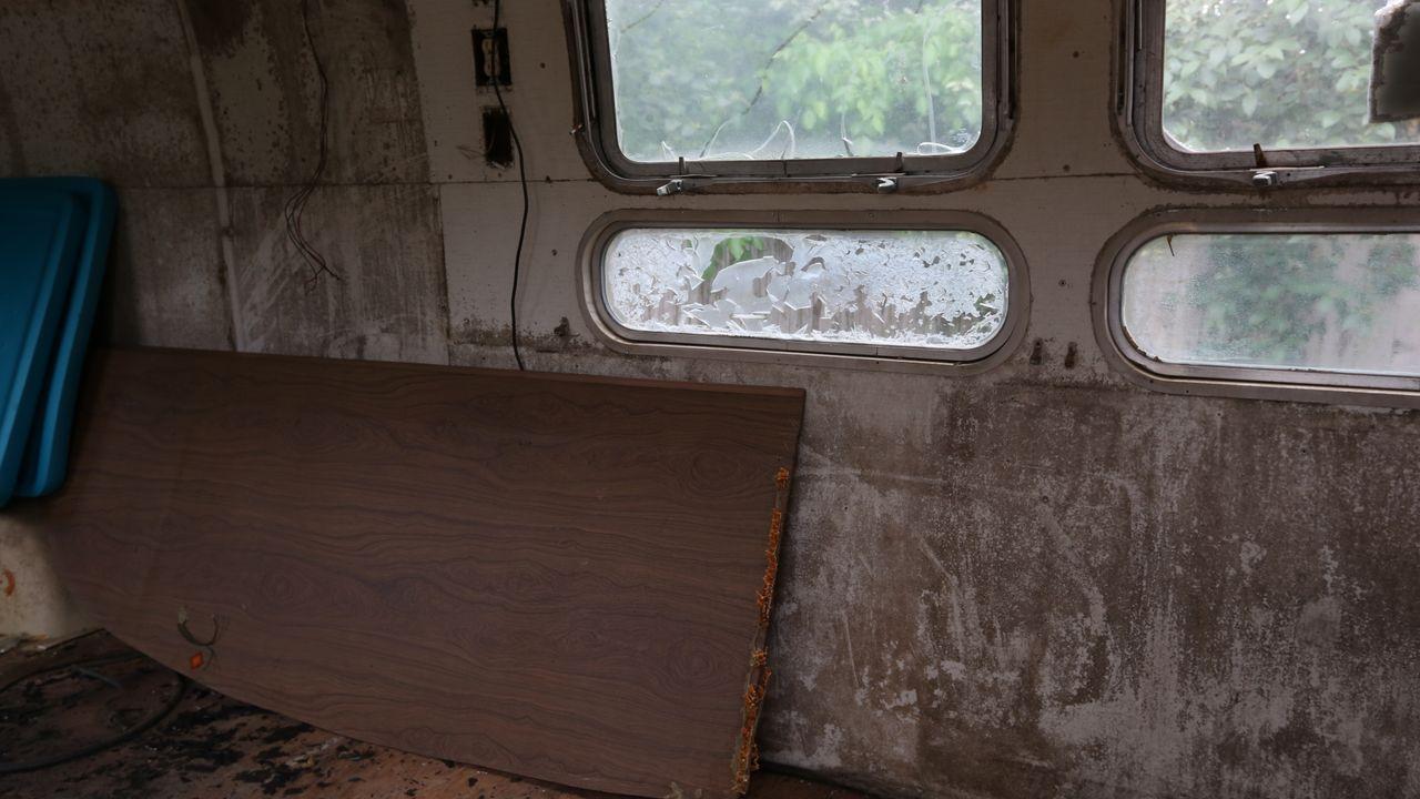 Wohnwagen mit Vintage-Charme - Bildquelle: CNBC