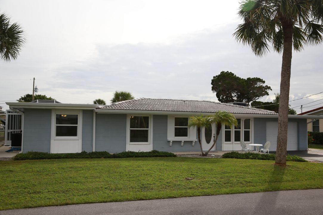 Finden Jim und Lisa die passende Immobilie, die auch zu ihrem Budget passt? - Bildquelle: 2014,HGTV/Scripps Networks, LLC. All Rights Reserved