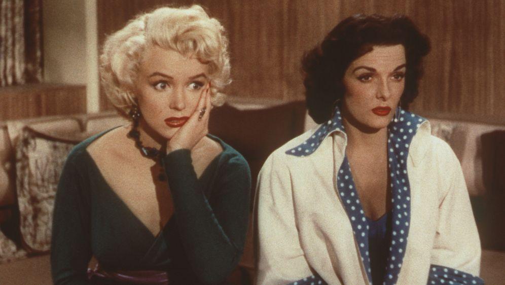 Blondinen bevorzugt  - Bildquelle: 20th Century Fox Film Corporation