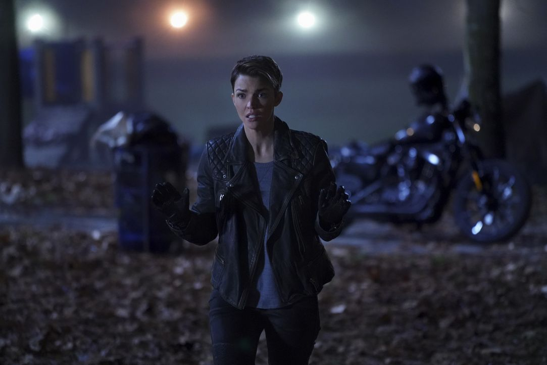 Kate Kane (Ruby Rose) - Bildquelle: 2019 The CW Network, LLC. All rights reserved.