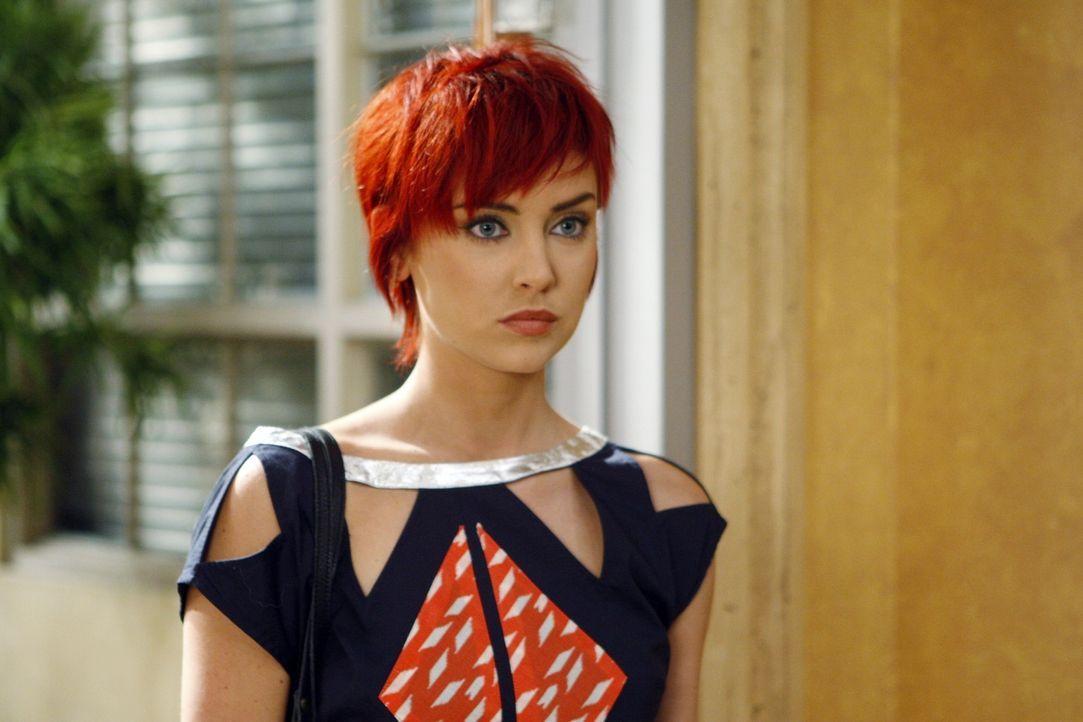 Verändert sich zusehends: Silver (Jessica Stroup) - Bildquelle: 2011 The CW Network. All Rights Reserved.