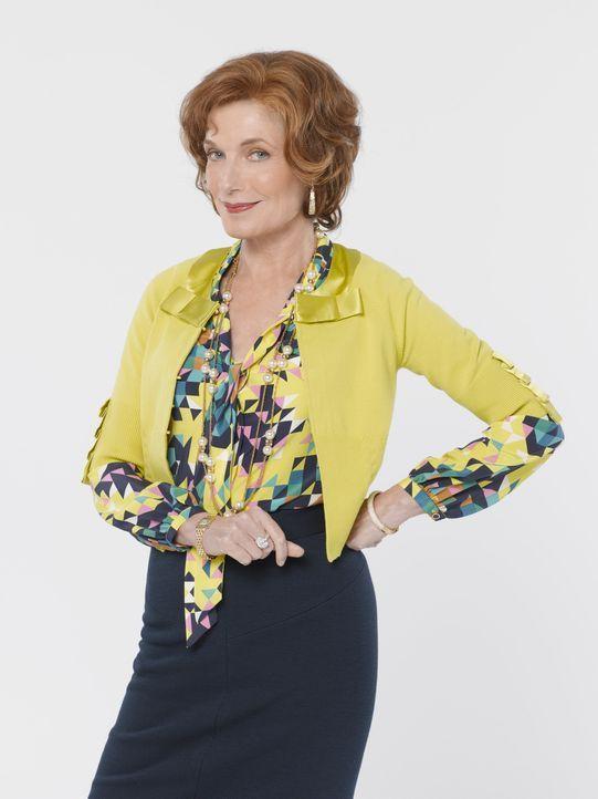 (2. Staffel) - Spricht nicht gern über ihr wahres Alter: Martha Rodgers (Susan Sullivan), die Mutter von Krimibuchautor Richard Castle - Bildquelle: ABC Studios