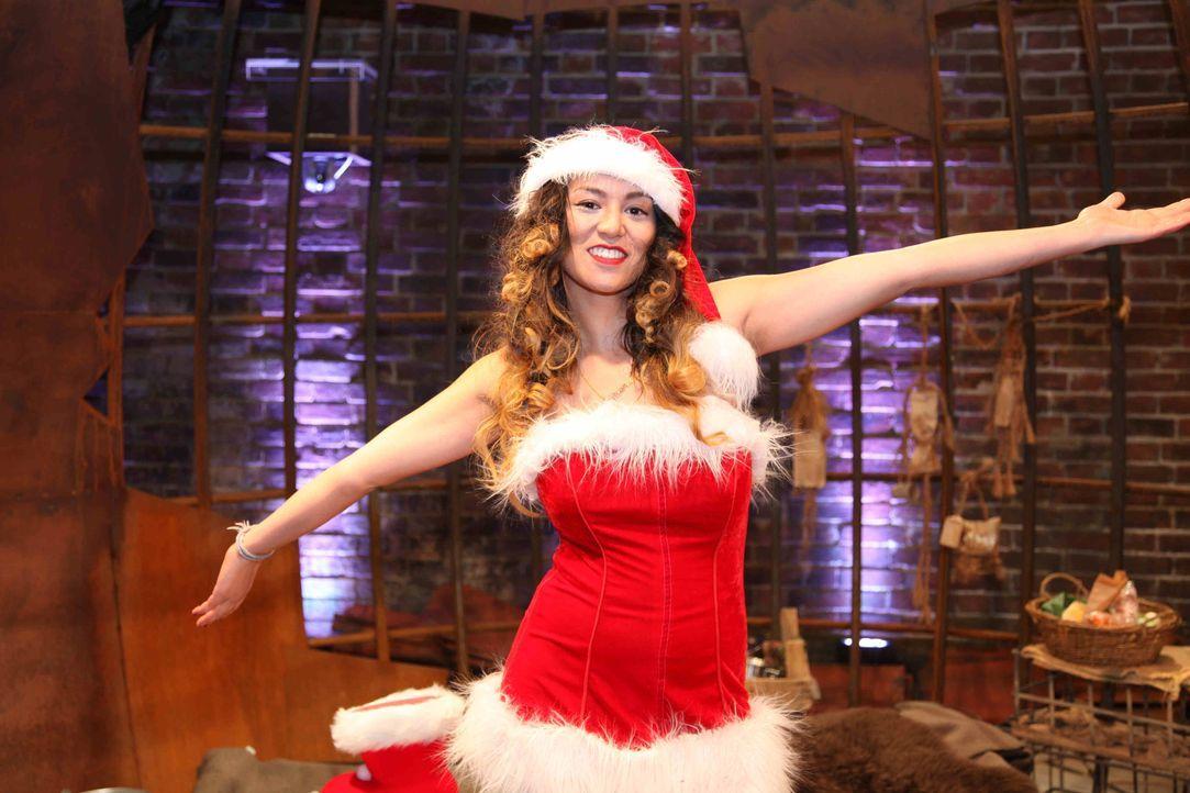 BB_Weihnacht_Maria - Bildquelle: sixx