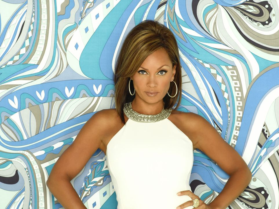 (2. Staffel) - Wilhelmina Slater (Vanessa Williams) hat etliche fiese Tricks und einige Geheimnisse in petto ... - Bildquelle: Buena Vista International Television