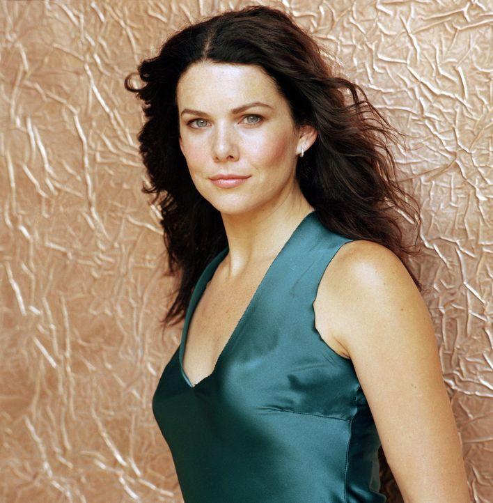 (3. Staffel) - In Sachen Liebe hat es Lorelai (Lauren Graham) nicht immer einfach ... - Bildquelle: 2002 Warner Bros.