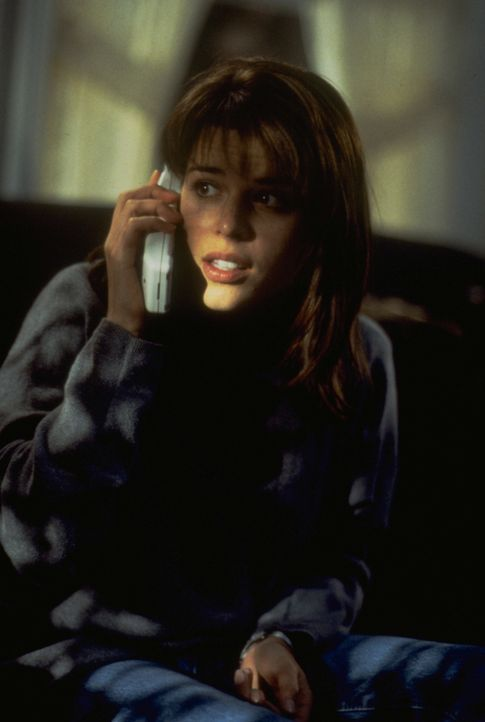Sidney (Neve Campbell) - Bildquelle: 1996 Miramax, LLC. All Rights Reserved.