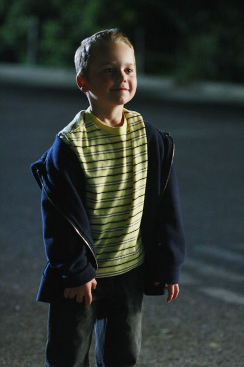 Während Lynette mit der Entscheidung klarkommen muss, dass Tom wieder zur Schule geht, sind Susan und M.J. (Mason Vale Cotton) in großer Gefahr ... - Bildquelle: ABC Studios