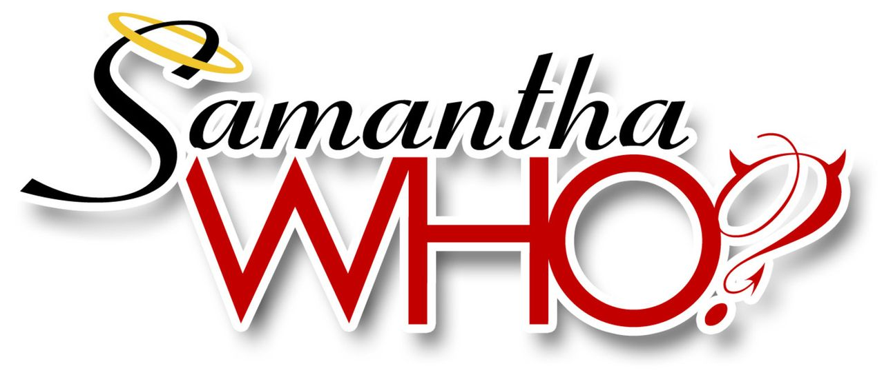 Samantha WHO? - Logo ... - Bildquelle: 2007 American Broadcasting Companies, Inc. All rights reserved.